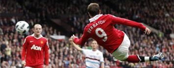 Manchester United 3-0 West Ham