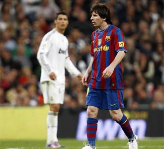 Bar�a y Madrid, principales candidatos para la Liga.