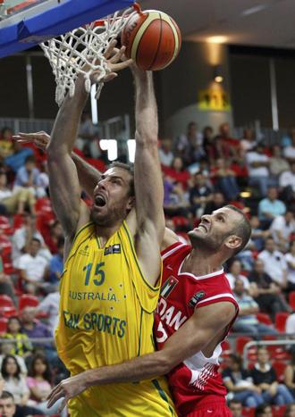 Alex Maric tiene pasado ACB; jug� en Granada