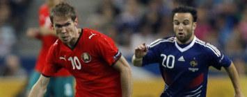 Francia 0-1 Bielorrusia