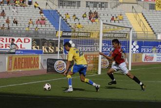 Las Palmas ha empezado bien la Liga