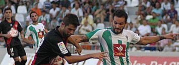 C�rdoba 2-1 Rayo Vallecano