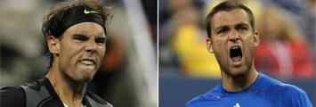 Nadal y Youznhy
