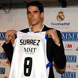Carlos Su�rez
