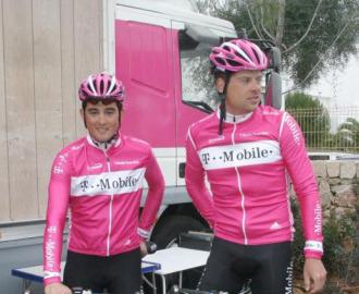 Sevilla y Ullrich estuvieron involucrados en la Operaci�n Puerto cuando compart�n equipo