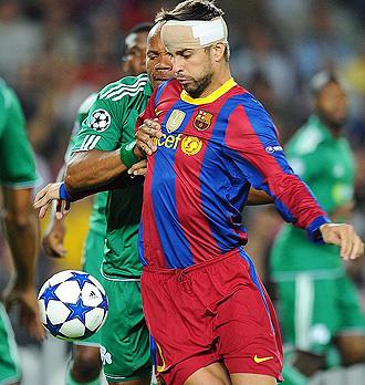 De los 146 Atl�tico-Barcelona en ambos estadios s�lo se ha acabado con empate a cero cinco veces.