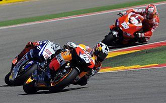 O Pedrosa o Lorenzo ser� el pr�ximo campe�n de MotoGP.