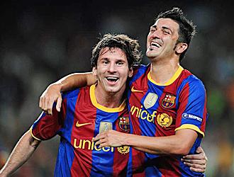 El encuentro ser� muy especial para David Villa como cada vez que se enfrenta a su ex equipo. El Guaje ha marcado 4 goles en los 4 partidos que ha jugado contra el Sporting.