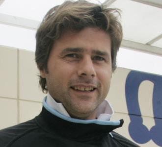 Pochettino, entrenador del Espanyol