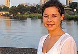 Elisabetta Savazzi, milanesa de 29 a�os de edad
