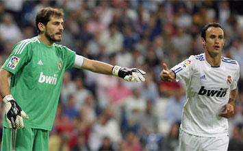 Casillas y Carvalho