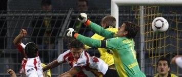 Borussia DorTmund 0-1 Sevilla