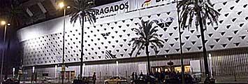 Estadio Ruiz de Lopera