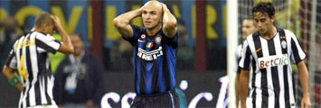 Inter 0-0 Juve