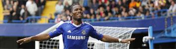 Chelsea 2-0 Arsenal