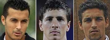 Torres tiene que ser sustitu�do
