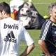 Mourinho entrena con ocho jugadores en Valdebebas