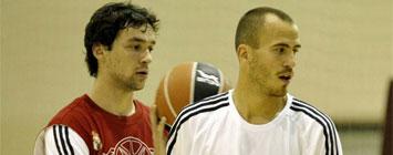 Sergio Llull y Rodr�guez