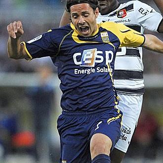 �lvaro Mej�a.