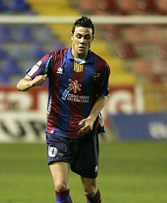 Vicente Iborra.