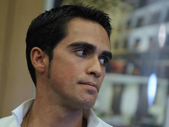 Albero Contador