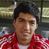 Luis Su�rez