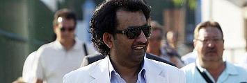 Jeque Abdullah Bin Nasser Al-Thani