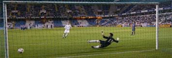 Un penalti