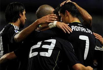 M�laga-Real Madrid
