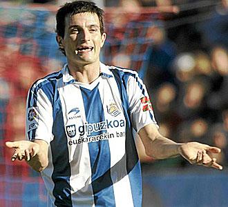 Joseba Llorente.
