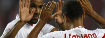 Sevilla 4-3 Athletic