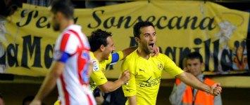 Villarreal 2-0 Atl�tico
