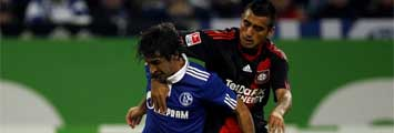 Schalke 0-1 Leverkusen