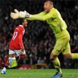 United 2-0