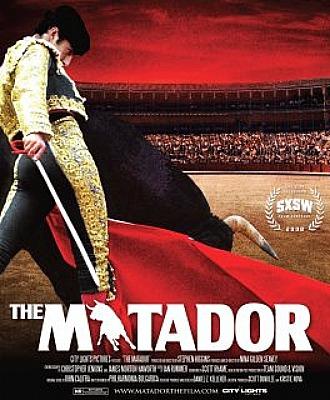 Cartel de la pel�cula que se emite el viernes en Madrid