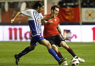 Deportivo y Osasuna se la juegan en Riazor.