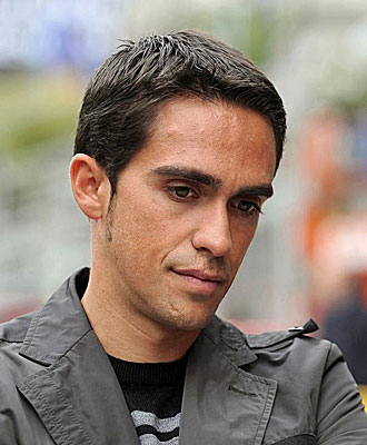 Contador espera la resolución definitiva de su caso