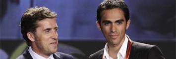 Delgado y Contador