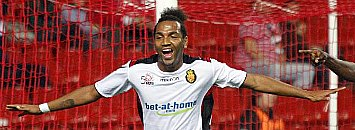 Sporting 2-2 Mallorca