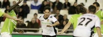 Valencia 4-1 Logro�es