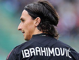 Ibrahimovic todavía se acuerda de su pasado azulgrana