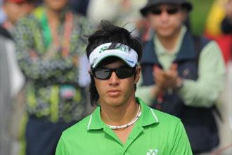 Ryo Ishikawa disputar� su segunda Royal Trophy