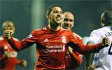 Liverpool 3-0 West Ham
