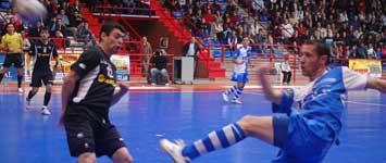 OID Talavera 1-5 Azkar Lugo