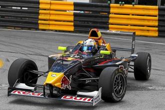 Carlos Sainz Junior durante la carrera