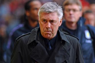 Tiempos dificiles para el t�cnico italiano del Chelsea