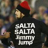 Jimmy Jump