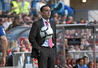 Oltra se entrenar� contra el Valencia.