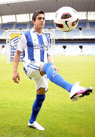 Diego Ifr�n.