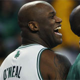 Shaquille O�Neal